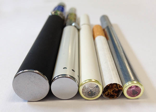 cigarette electronique comparaison diamètre