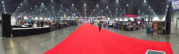 Salon expo Vape Summit III Las Vegas